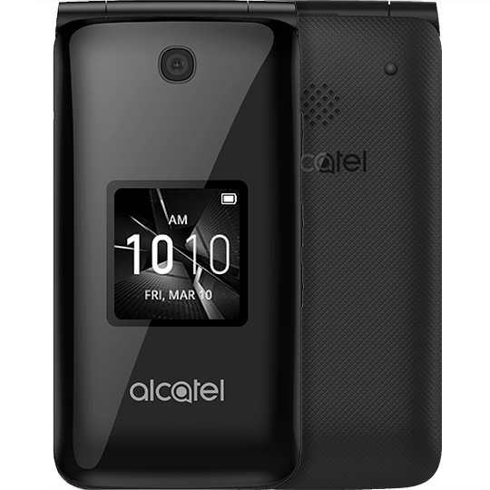 Contact Us : Alcatel Mobile – Canada