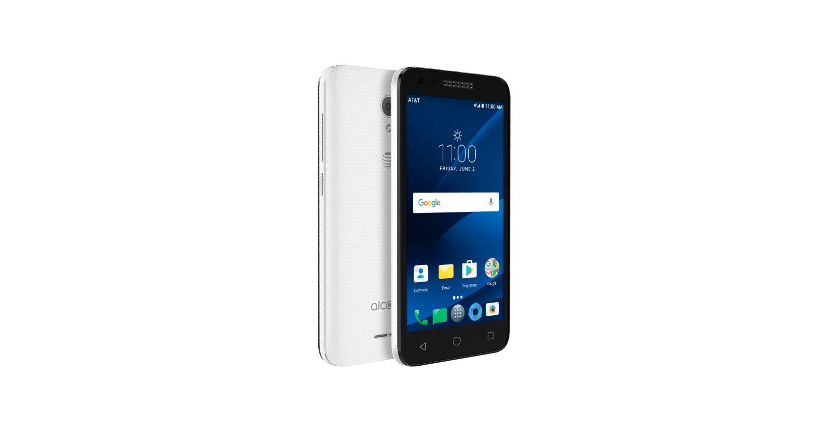 CAMEOX™ : Alcatel Mobile