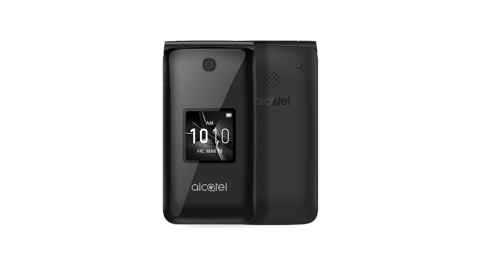 Alcatel GO FLIP™ : Alcatel Mobile