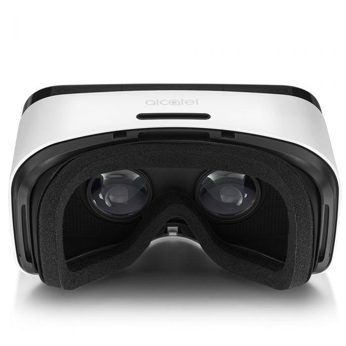 VR15 Goggles : Alcatel Mobile
