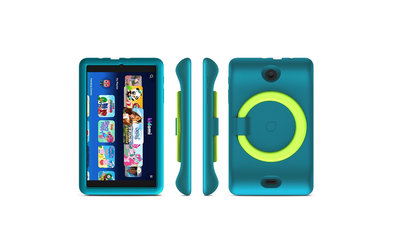 Alcatel JOY TAB™ KIDS - Where learning Meets Entertainment : Alcatel Mobile