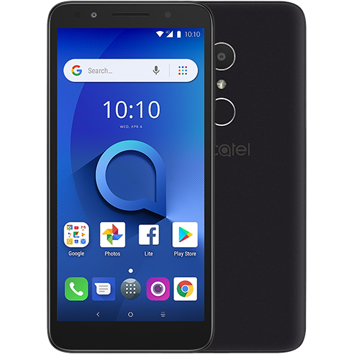 Home : Alcatel Mobile – Canada