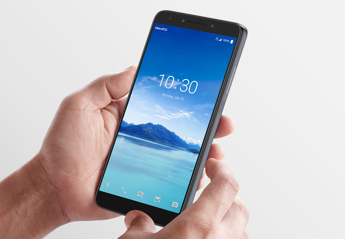 Alcatel 7™ : Alcatel Mobile
