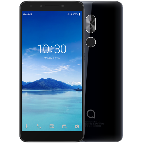 ACTIVATE YOUR NEW UNLOCKED PHONE : Alcatel Mobile
