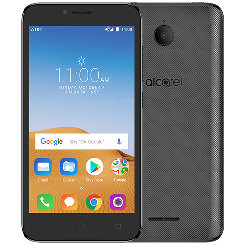 Alcatel TETRA™ : Alcatel Mobile